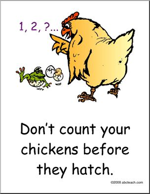 poster_dont_count_chickens_p
